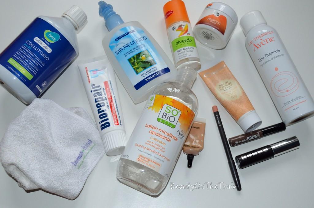 15 prodotti per tutti i giorni