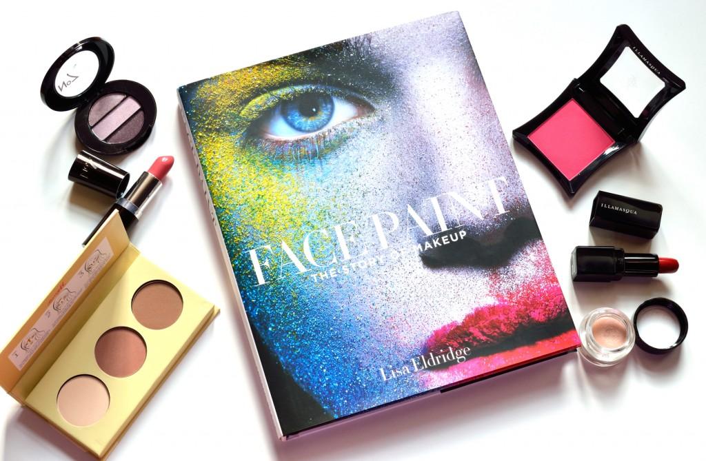 acquisti makeup londra