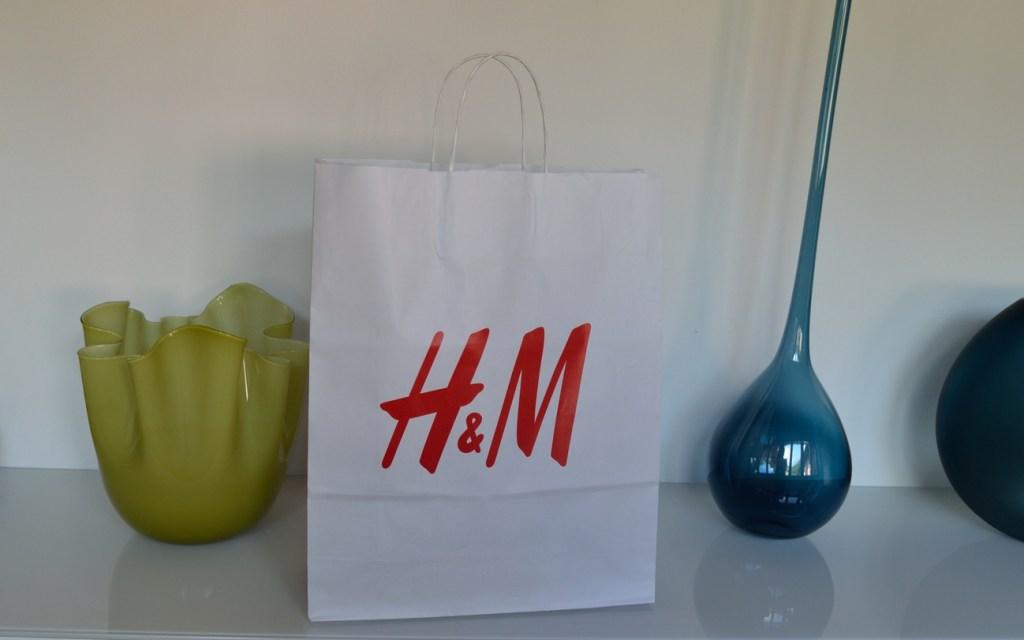 acquist h&m primavera 2017