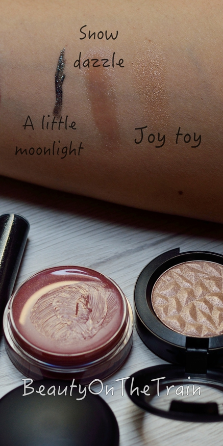 Mac_snow_ball_collection_eye_and_lips_set_swatches