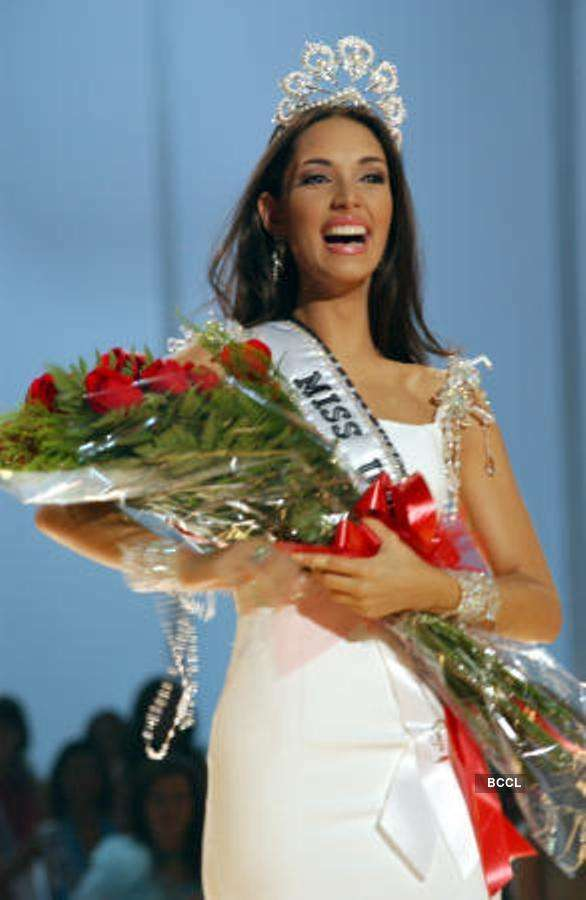 Beauty Queens who Scaled Heights Beauty Pageants