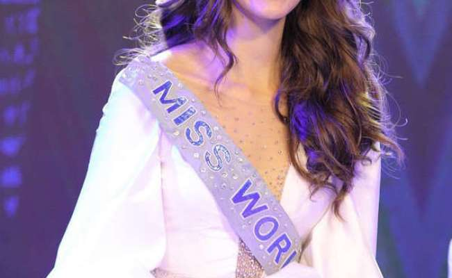 Miss World 2019 Official Press Conference Beautypageants