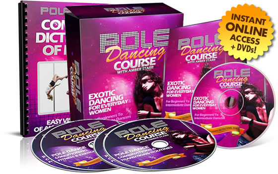 pole dancing courses 1