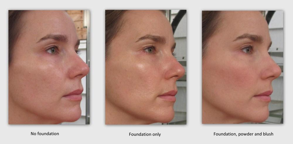 Judicial Review: Neutrogena Healthy Skin Enhancer (2/3)