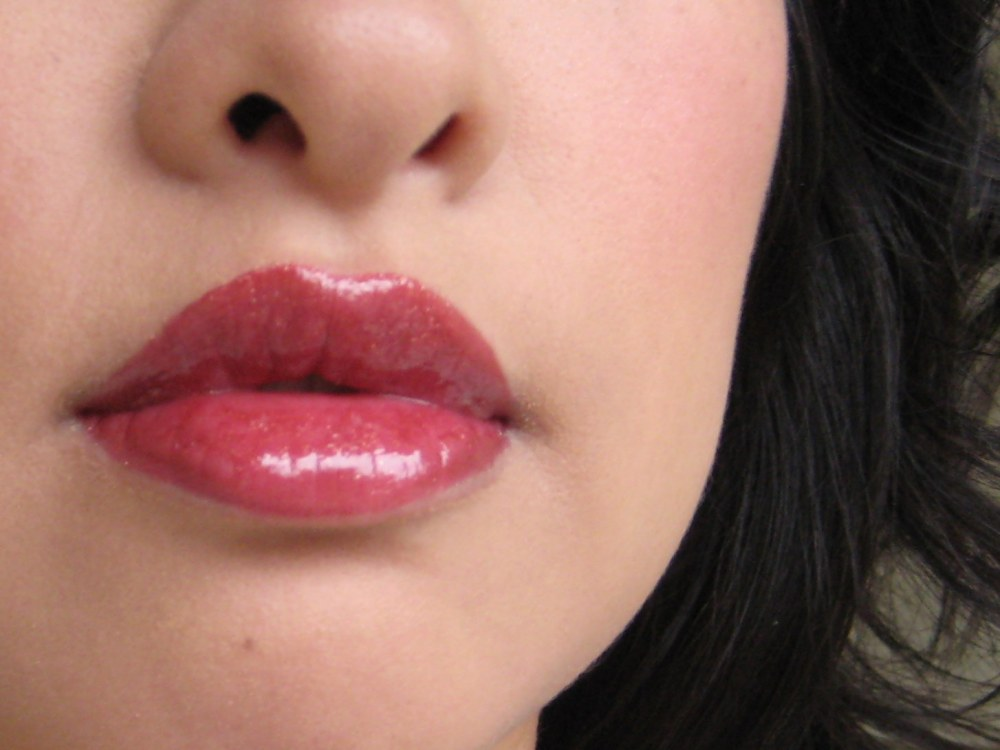 Beauty on a Shoestring: Revlon ColorBurst Lipstick, Lipgloss, and Lip Butter (5/6)