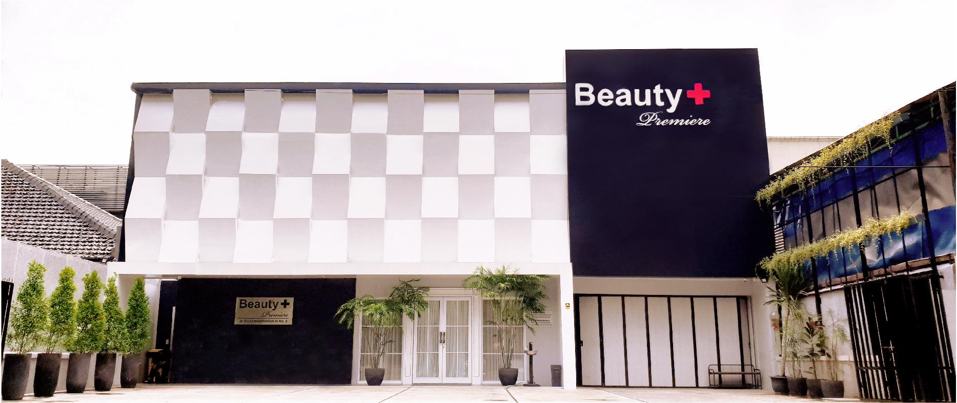 Beauty Plus Clinic Jakarta Klinik Perawatan Kecantikan