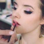 Pomysły na makijaż sylwestrowy 2017/2018