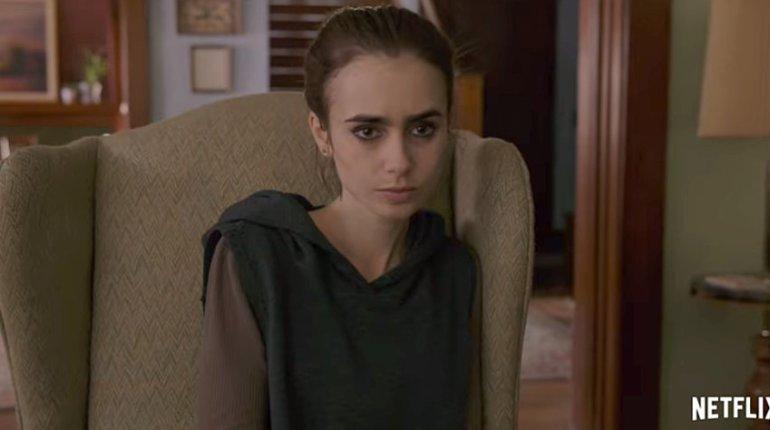 """Kadr z filmu """"Aż do kości"""", reż. Marti Noxon"""