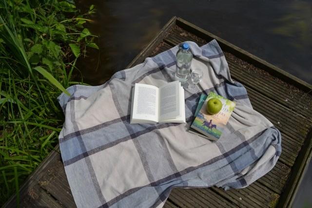 Książki, które warto przeczytać w trakcie lata