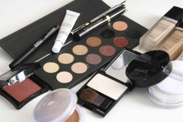 Tanie a drogie, czyli inwestycja w kosmetyki