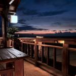 Letni ogród na balkonie!