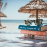 Książka idealna na… plażę!