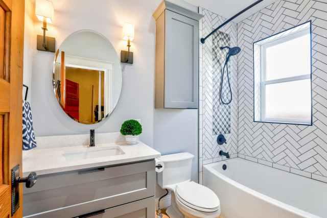 Dodatki, które ożywią Twoją łazienkę!