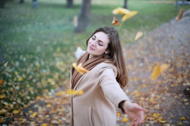 Jak doświadczyć prawdziwego szczęścia?