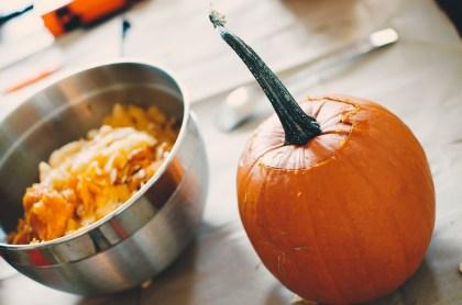 Dynia – jej właściwości i przepis na zupę krem!