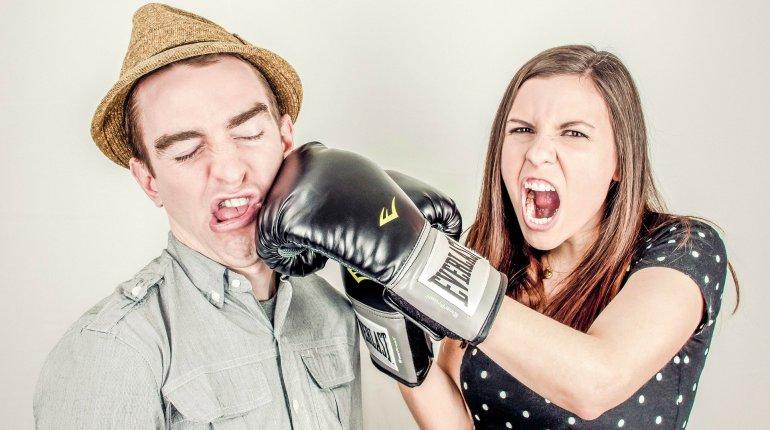 Jak poradzić sobie ze złością?