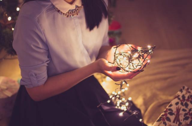 Propozycje świątecznych stylizacji na różne okazje