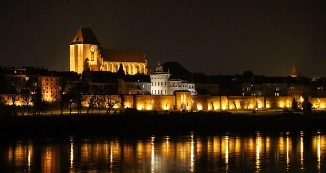 Ciekawe miejsca do zwiedzania w Toruniu!