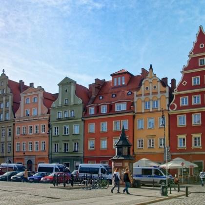 Miejsca we Wrocławiu, które koniecznie musisz odwiedzić!
