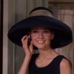 W świecie pełnym kardashianek bądź Audrey!