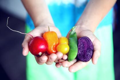 Jedzenie które poprawia jakość skóry!