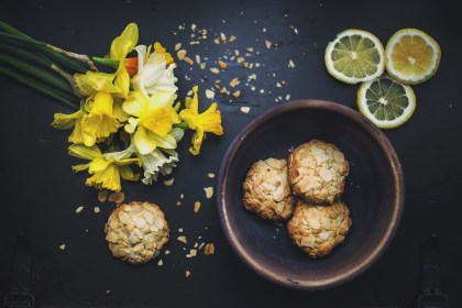 5 wegańskich przepisów na zdrowe ciasteczka!