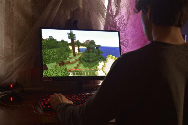 Gry komputerowe - hobby czy uzależnienie?