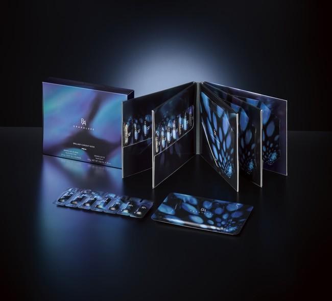 『B.AグランラグゼⅢ ブリリアントキュリオシティブック』発売