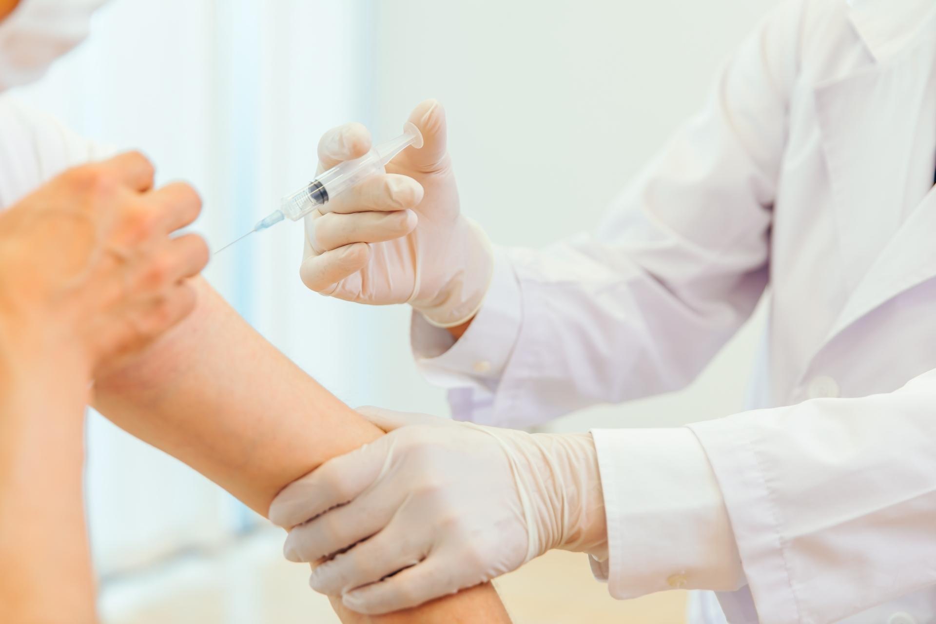 クリーブウェア、ワクチン接種をサポートする 「新型コロナウイルスワクチン特別休暇」を7月から導入