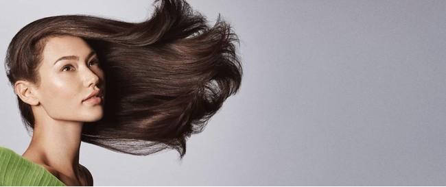 アヴェダより「インヴァティ アドバンス ヘアデンス フォーム」が2021年10月1日(金)に新発売
