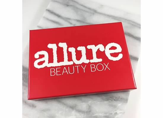 Worth It? Allure Beauty Box