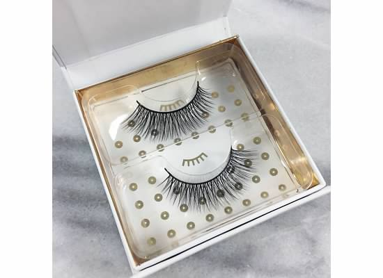 Everyday False Eyelashes - Battington Lashes