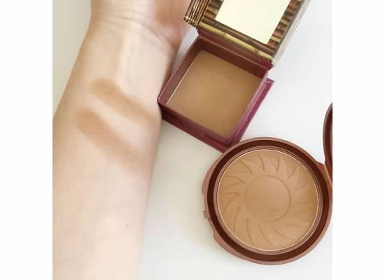 Makeup Dupes - Hoola Dupe - Drugstore Dupes