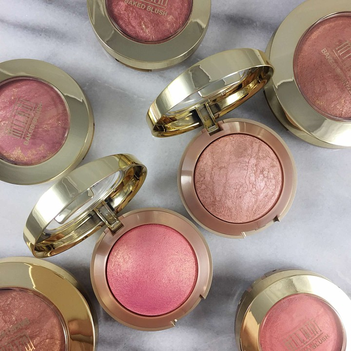 NEW Milani Baked Blush Shades: Get ready to add these to your collection!