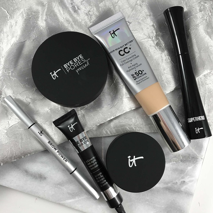 IT Cosmetics Best Sellers