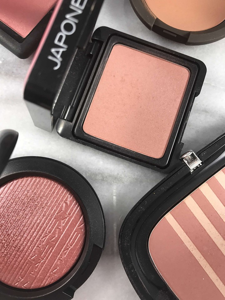Must Have High End Blushes