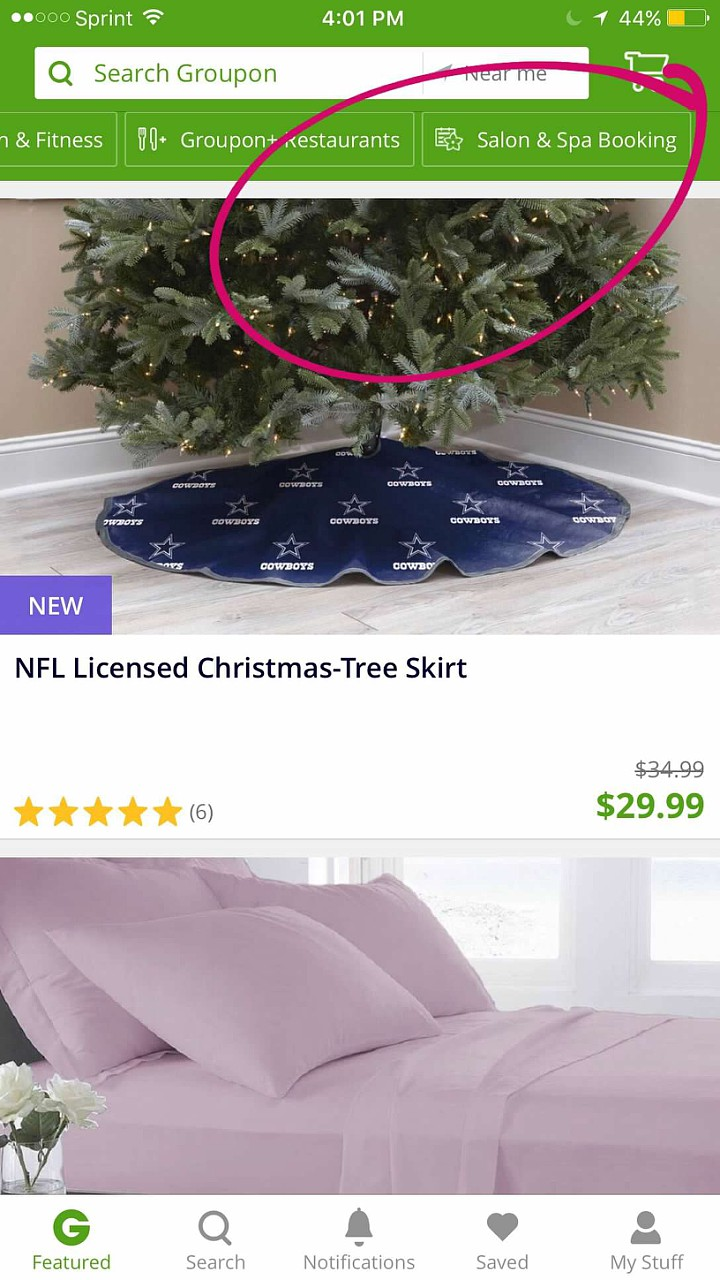 Groupon Beauty Now