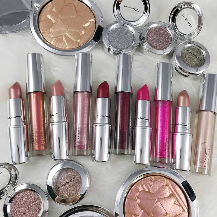 MAC SHINY PRETTY THINGS