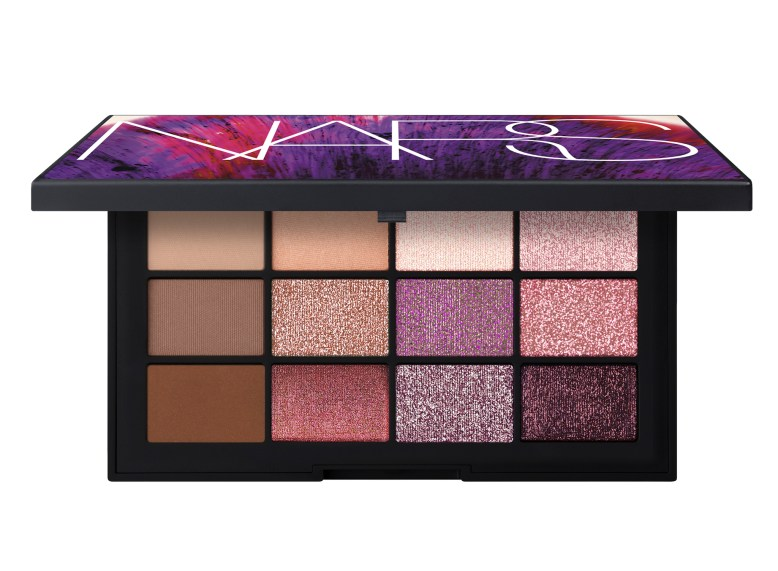 NARS Ignited Eyeshadow Palette: Let Sparks Fly!