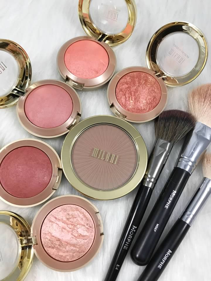 The $8 Drugstore Blush You Need: Milani Baked Blushes