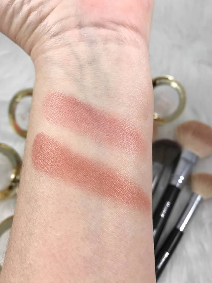 Drugstore Blushes