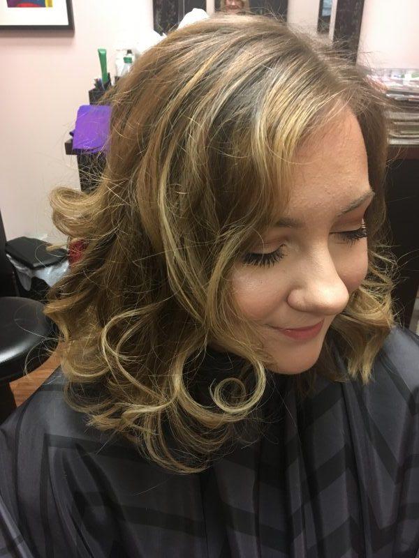 Julie Woodard Hair Salon In Plano Tx Beauty Pros Near Me