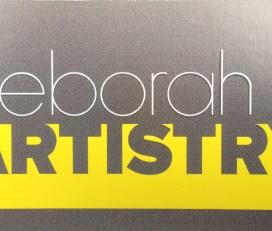 Deborah J Artistry