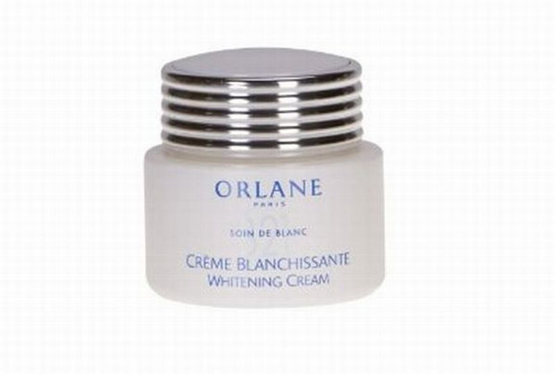 Orlane Paris Whitening Cream