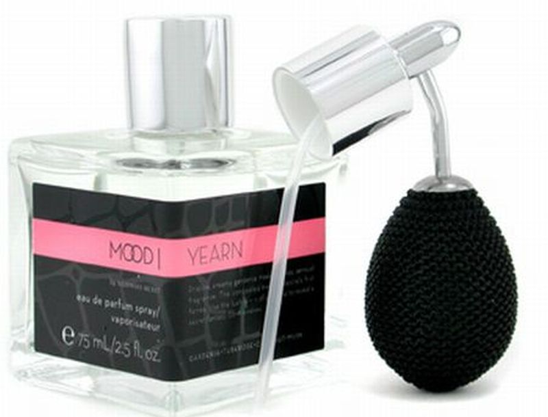 Victoria Secret Mood Yearning Eau De Perfume Spray 75 ml