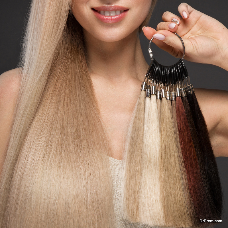 Pick the right extensions