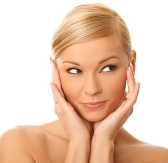 Age-defying beauty secrets