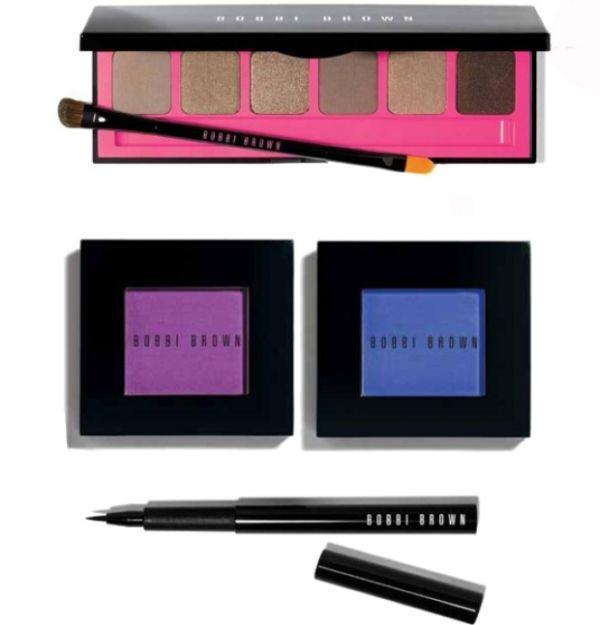 Bobbi Brown eye makeup palette
