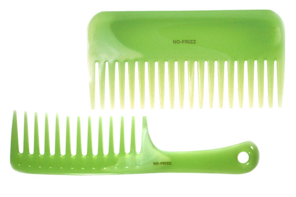 Combs to reduce Hair fall