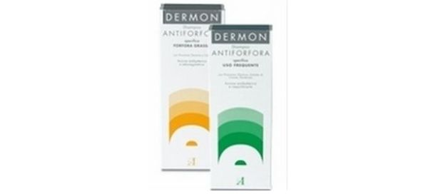 Dermon Anti-Dandruff Shampoo